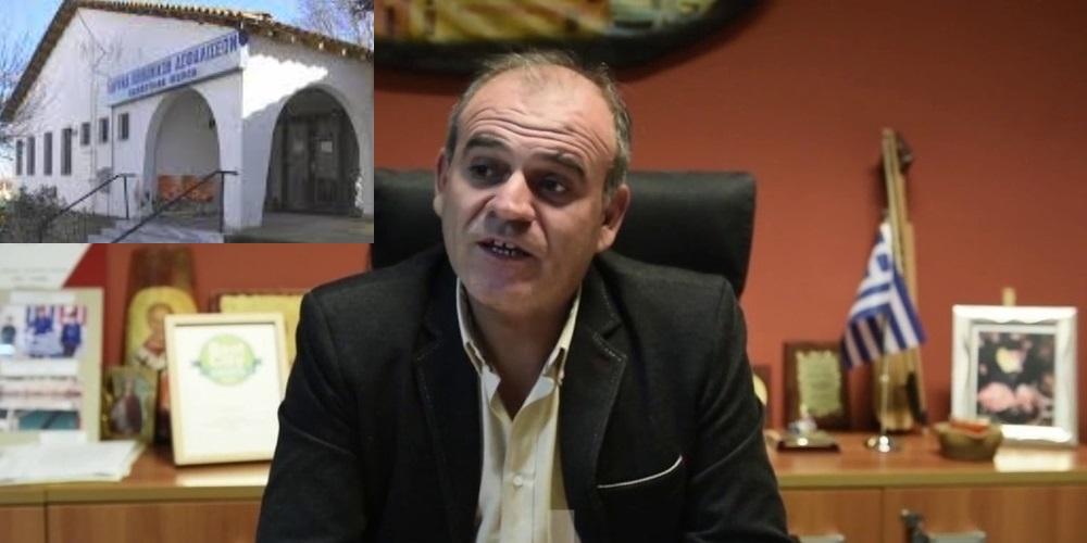 Πολυκοινωνικό δήμου Αλεξανδρούπολης: Να ανασκευάσουν Γκότσης και τοπικές ιστοσελίδες, τα ψεύδη και τις συκοφαντίες