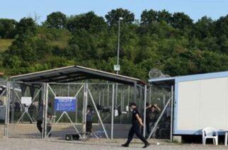 Συμβούλιο Κοινότητας Φυλακίου: Ομόφωνα εναντίον της επέκτασης των ΚΥΤ και ΠΡΟ.ΚΕ.ΚΑ λαθρομεταναστών