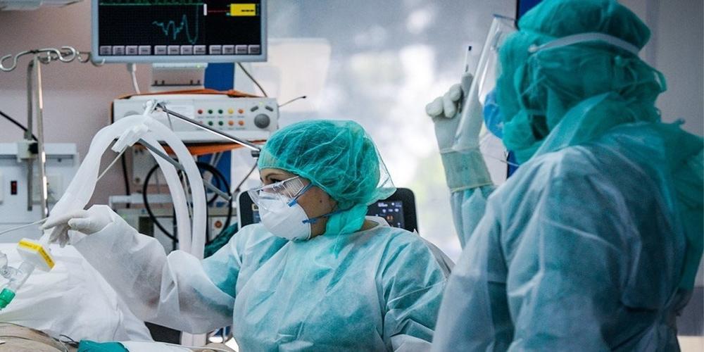 Κορονοϊός: Ανακοινώθηκαν 19 νέα κρούσματα – Ξεφεύγει όλο και περισσότερο η κατάσταση στον Έβρο