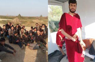 Ορεστιάδα: Περνούν αβέρτα οι λαθρομετανάστες καθημερινά, όπως και χθες στο Ορμένιο