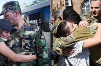 Αρμένιοι της Αλεξανδρούπολης μπήκαν στη λίστα επιστράτευσης για το μέτωπο του Ναγκόρνο Καραμπάχ