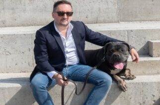Το μήνυμα του δημάρχου Αλεξανδρούπολης Γιάννη Ζαμπούκη, για την σημερινή Παγκόσμια ημέρα ζώων