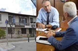 Σουφλί: Ποσό 530.000 ευρώ για κατασκευή, επισκευή αθλητικών εγκαταστάσεων, εξασφάλισε ο δήμος από υπουργεία Εσωτερικών, Αθλητισμού