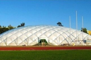 Ένταξη έργων κατασκευής αθλητικών εγκαταστάσεων του δήμου Ορεστιάδας προϋπολογισμού 501.136,08 ευρώ