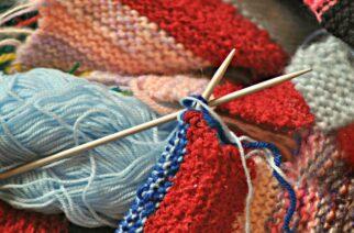 Σουφλί: Εργαστήρι πλεξίματος για ενήλικες στο Μουσείο Μετάξης