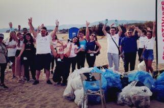 Καθαρισμός Ακτών-Βυθού Αλεξανδρούπολης από την PesActivists (φωτό)