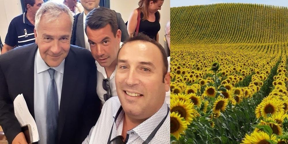 """Συνάντηση με Βορίδη στην Αθήνα η διοίκηση του Α.Σ.Δ """"Η ΕΝΩΣΗ"""" Ορεστιάδας για συνδεδεμένες και άλλα"""