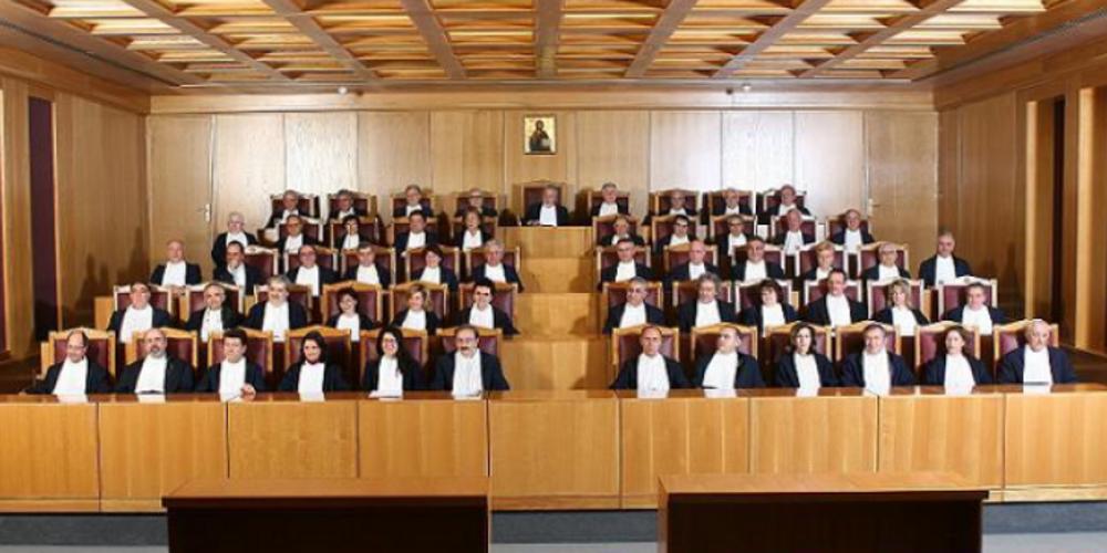 Η Ολομέλεια του ΣτΕ απέρριψε την αίτηση ακυρώσεως για θέματα μουφτήδων, Έλληνα μουσουλμάνου της Θράκης