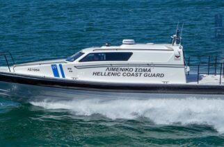 Σαμοθράκη: Το πλωτό ασθενοφόρο του Λιμενικού που κατασκευάζεται ήδη και έρχεται το 2021 (φωτό)