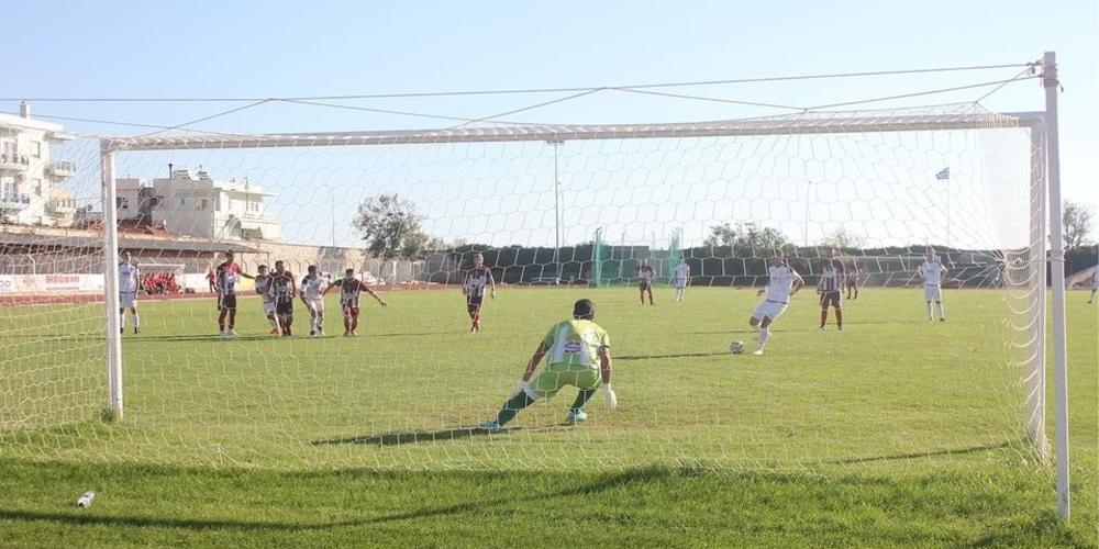 Γ' Εθνική: Με… εκτελεστή τον Πατσιώρα, η Αλεξανδρούπολη F.C.  ξεκίνησε νικηφόρα 1-0 τον Πανδραμαϊκό (ΒΙΝΤΕΟ)