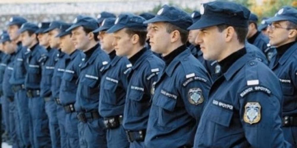 Το πρόγραμμα των προκαταρκτικών εξετάσεων των υποψηφίων για πρόσληψη 746 Συνοριοφυλάκων