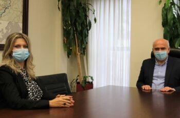 Νέα… κατραπακιά Μέτιου σε Τοψίδη: Ειδική σύμβουλος Παιδείας Περιφέρειας ΑΜΘ η Εβρίτισσα Αλεξάνδρα Γκουλιάμα