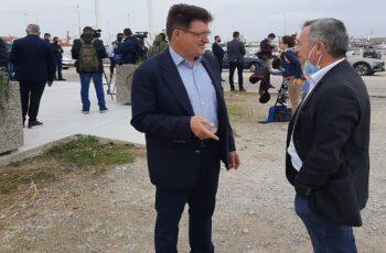 Αλεξανδρούπολη: Τι συζητούσαν χθες Πέτροβιτς και Ρούφος; Για την διεκδίκηση του… δήμου;