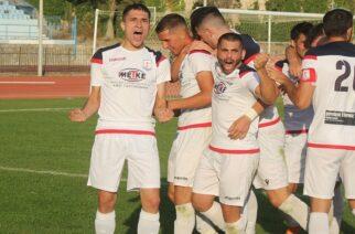 """Γ"""" Εθνική: Δύο στα δύο και κορυφή για την Αλεξανδρούπολη F.C 2-0 το Παραλίμνι"""
