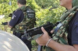 Σουφλί: Θετικοί δυο αστυνομικοί στο Σουφλί – Σε καραντίνα όσοι ήρθαν σε επαφή