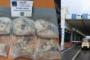Τελωνείο Κήπων: Έπιασαν Ελληνίδα… ζωσμένη με 5,5 κιλά ηρωίνη που έφερε απ' την Τουρκία