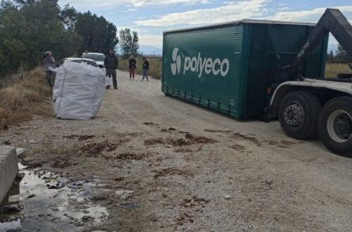 Ο δήμος Σερρών βρήκε λύση στη διαχείριση κενών συσκευασιών φυτοφαρμάκων. Οι δήμοι του Έβρου;