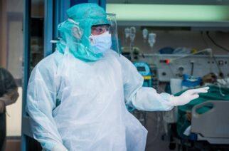 Έβρος: Άλλα 23 κρούσματα ανακοίνωσε σήμερα ο ΕΟΔΥ – Στο Νοσοκομείο Αλεξανδρούπολης νοσηλεύεται και 20χρονος Εβρίτης!!!