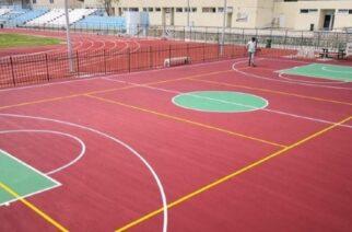 Αλεξανδρούπολη: Αναστολή λειτουργίας των αθλητικών και πολιτιστικών χώρων-δομών του Δήμου