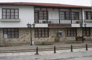 Δήμος Σουφλίου: Μας εγκρίθηκαν άλλες δυο χρηματοδοτήσεις ύψους 275.000 ευρώ για έργα
