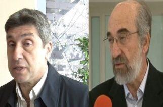 Ψυχούλα ο… Βαγγελάκης: Ανέλαβε δωρεάν δικηγόρος του Π.Μιχαηλίδη, με τον οποίο… σκυλοβρίζονταν επί χρόνια (ΒΙΝΤΕΟ)