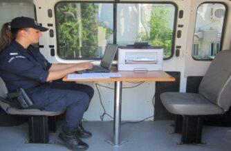 Έβρος: Χωριά και περιοχές που θα επισκεφθούν οι Κινητές Αστυνομικές Μονάδες