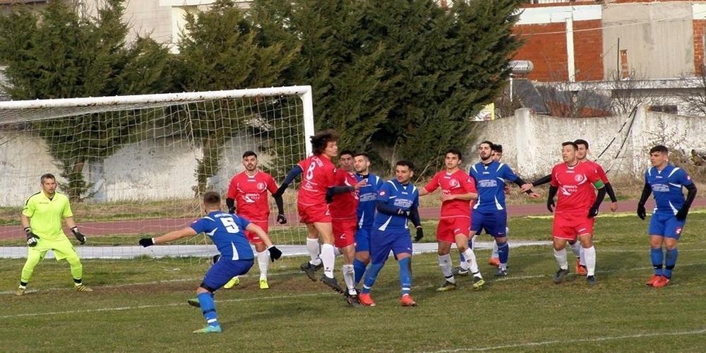 ΕΠΣ Έβρου:Αναβάλλονται όλα τα πρωταθλήματα λόγω κρουσμάτων κορονοίού σε ομάδες, διαιτητές
