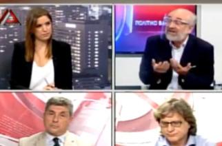 Λαμπάκης: Δεν ήξερα τι έλεγα στην ΔΕΛΤΑ Τηλεόραση για το Πολυκοινωνικό. Ανασκευάζω όσα είπα