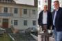 Συνάντηση Τοκαμάνη με Πρύτανη ΔΠΘ Αλέξανδρο Πολυχρονίδη για τη Νοσηλευτική Σχολή Διδυμοτείχου