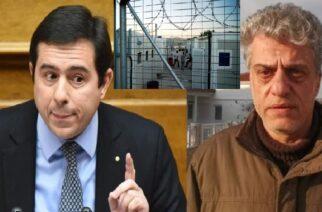 """ΚΥΤ Φυλακίου: Παραμένει """"εξαφανισμένος"""" δυο μήνες ο Μηταράκης, που δεν ήρθε στην Ορεστιάδα να δώσει εξηγήσεις"""
