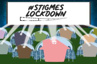 #stigmeslockdown: Το AXD Short Film Festival μας προσκαλεί όλους να γίνουμε συν-δημιουργοί ενός μοναδικού ντοκιμαντέρ