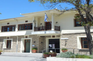 Ορεστιάδα: Κλειστά για 14 μέρες Τεχνική Υπηρεσία και Ληξιαρχείο του δήμου λόγω κρουσμάτων κορονοϊού