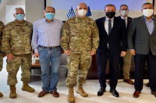 Η Αλεξανδρούπολη στο επίκεντρο της γιγαντιαίας ΝΑΤΟϊκής στρατιωτικής άσκησης «Defender 21»