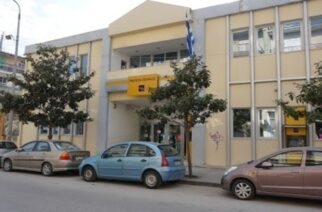 Ορεστιάδα: Έκλεισε, λόγω κρούσματος κορονοϊού, το κατάστημα της τράπεζας Πειραιώς