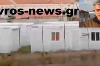 Εκκωφαντική σιωπή απ' τον δήμαρχο Ορεστιάδας Β.Μαυρίδη για τις διαπραγματεύσεις επέκτασης του ΚΥΤ Φυλακίου
