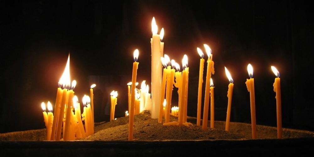 Αλεξανδρούπολη: Εκοιμήθη ο συνταξιούχος ιερέας Απόστολος Σιγρέκης
