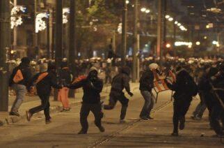 Συναγερμός στην αστυνομία για το Πολυτεχνείο: Απαγόρευση συγκεντρώσεων και πρόστιμα 5.000 ευρώ