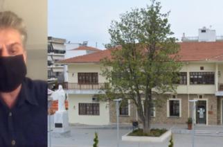 Έξι θετικά κρούσματα κορονοϊού στο δήμο Ορεστιάδας – Τι ανακοίνωσε ο δήμαρχος για εαυτό του, Αρχοντίδη (ΒΙΝΤΕΟ)