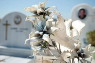 Ορεστιάδα: Ορίστηκε ειδικός χώρος ταφής θυμάτων του κορονοϊού, στα νέα Δημοτικά Νεκροταφεία