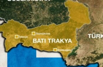 Προκλητικό δημοσίευμα Τurkiye – «Η Δυτική Θράκη μπορεί να γίνει σαν το Καραμπάχ»