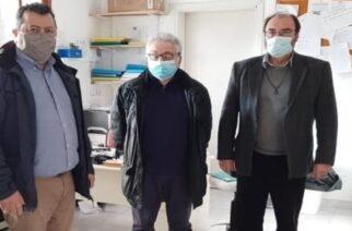Ανέλαβε παιδίατρος μετά από 15 χρόνια στο Κέντρο Υγείας Σαμοθράκης!!!