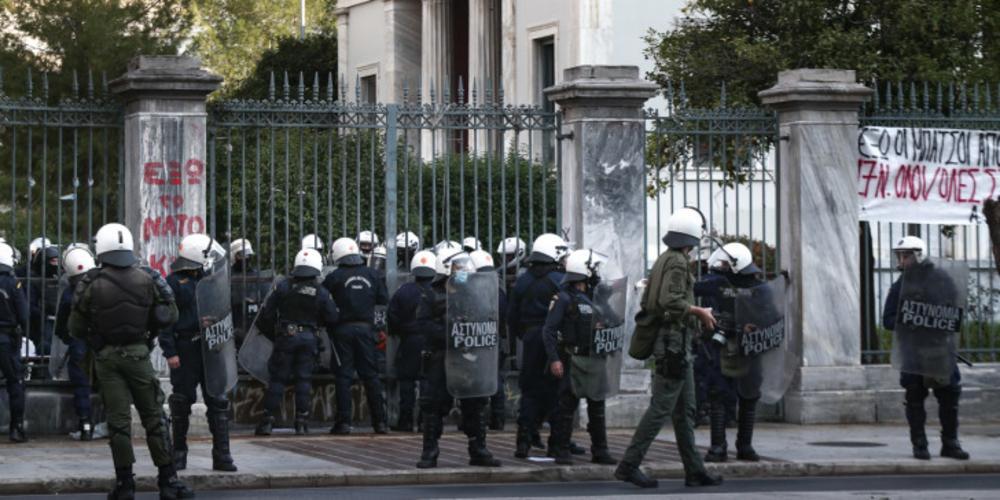 Αντέδρασαν οι αστυνομικοί του Έβρου στην μαζική επιφυλακή για το Πολυτεχνείο, λόγω του κορονοϊού