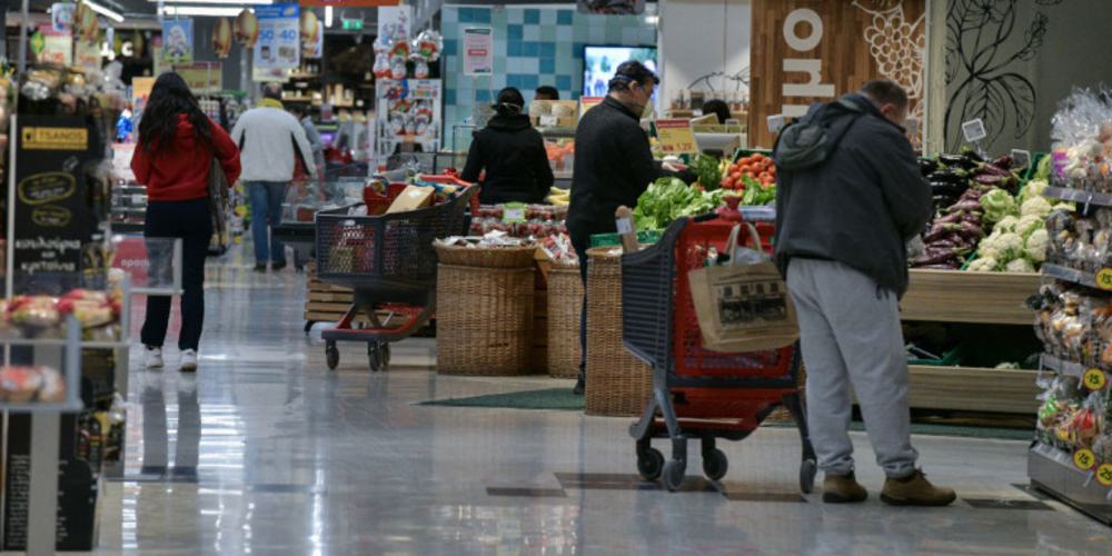 Νέα χθεσινή ΚΥΑ: Ποια επιπλέον είδη επιτρέπεται να πωλούν πλέον τα σούπερ μάρκετ