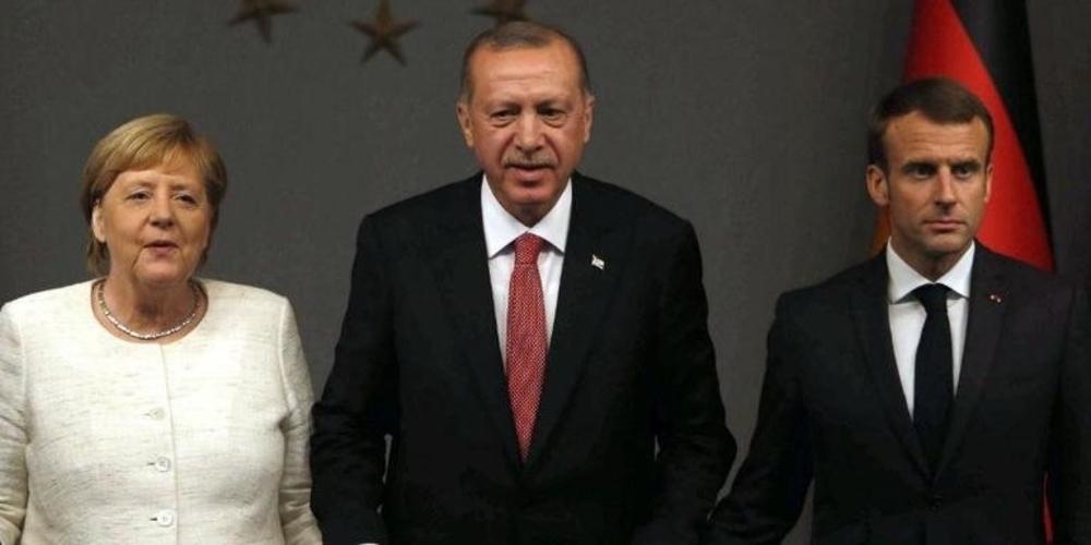 """Χ.Κηπουρός: """"Αν η Ε. Ε. έχει τα κότσια, να πετάξει έξω την Τουρκία, απ' την Τελωνειακή Ένωση"""""""