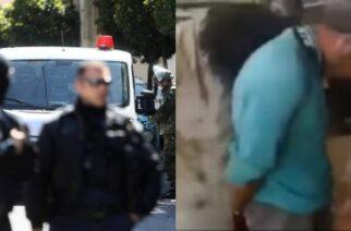Συνελήφθη 27χρονος Σύρος δολοφόνος τζιχαντιστής, που έμενε σε δομή φιλοξενίας λαθρομεταναστών (ΒΙΝΤΕΟ)