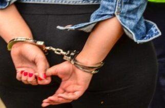 Διδυμότειχο: Συνέλαβαν στους Μεταξάδες την απατεώνισσα, που μαζί με συνεργό απέσπασαν λίρες, χρυσαφικά από ηλικιωμένο