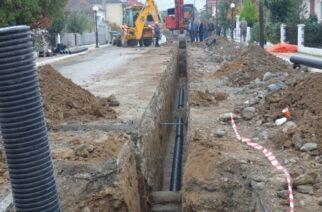 Κυκλοφοριακές ρυθμίσεις στην εθνική οδό Αλεξανδρούπολης-Κομοτηνής, λόγω έργων ύδρευσης στην Μάκρη