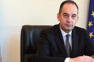 Θετικός στον κορονοϊό ο υπουργός Ναυτιλίας Γιάννης Πλακιωτάκης – Συνολική στήριξη της ακτοπλοΐας με 55 εκατ.