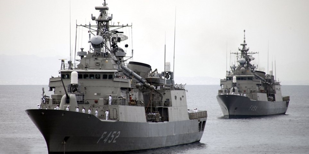 Eπιμένει στις προκλήσεις η Τουρκία – NAVTEX για την αποστρατικοποίηση Σαμοθράκης και άλλων πέντε νησιών