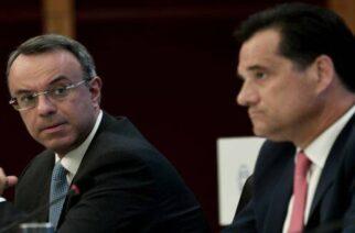 Άμεση λύση στο ζήτημα των επιταγών, ζητάει από Σταϊκούρα, Γεωργιάδη ο Εμπορικός Σύλλογος Αλεξανδρούπολης
